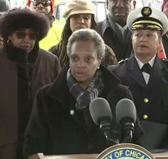"Lightfoot lauds the retiring John Cullerton and denies she ""struck out"" in Springfield"