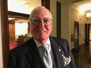 Indicted Ald Ed Burke files to run again for 14th Ward Dem Committeeman