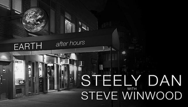 Enter to win tickets to see Steely Dan!
