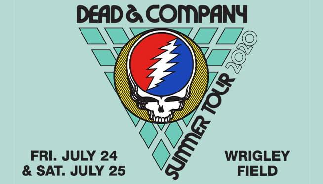 7/24 – 7/25/20 – Dead & Company