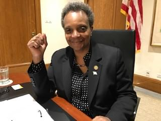 Mayor Lightfoot urges Feds to end delay & announce charges against more aldermen