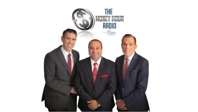 The Money Hour Radio