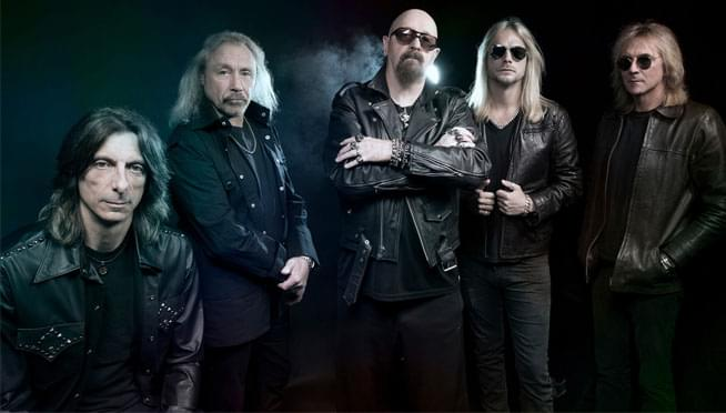 See Judas Priest at the Rosemont Theatre!