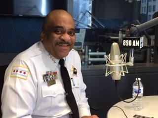 More details on Supt Eddie Johnson firing from IG