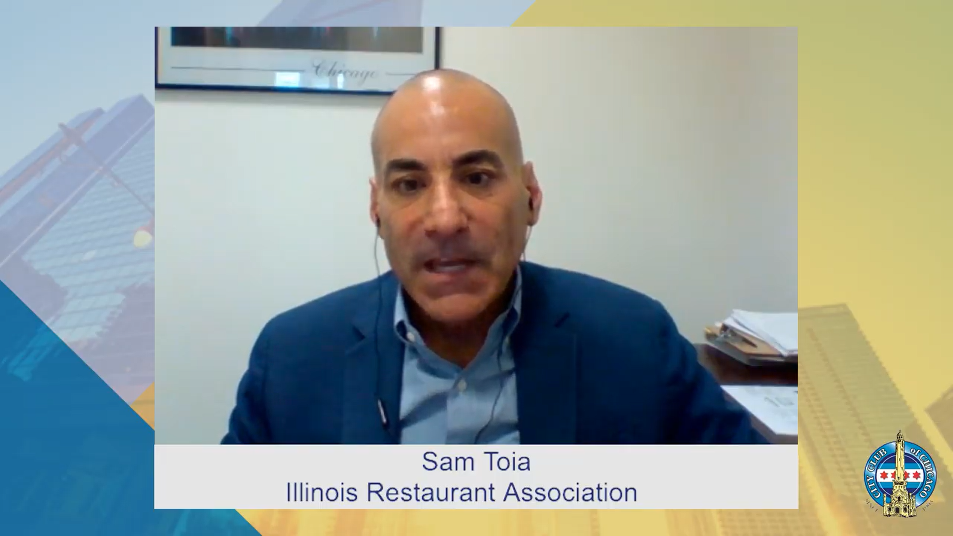 Up to 5,000 IL restaurants won't reopen