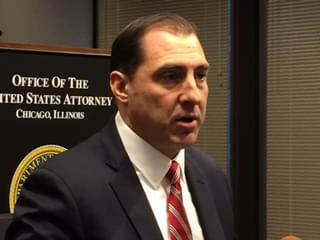 US Attorney Lausch's resignation sought by Biden Administration