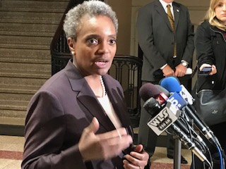 Lightfoot relieved by Chauvin guilty-on-all-counts verdict