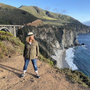 California Dreamin' with the Trip Sisters – Northern Versus Southern Perspectives