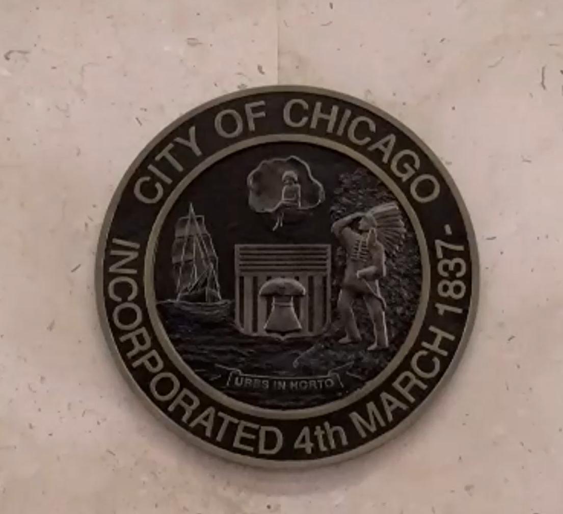 City Council drama temporarily halts meeting