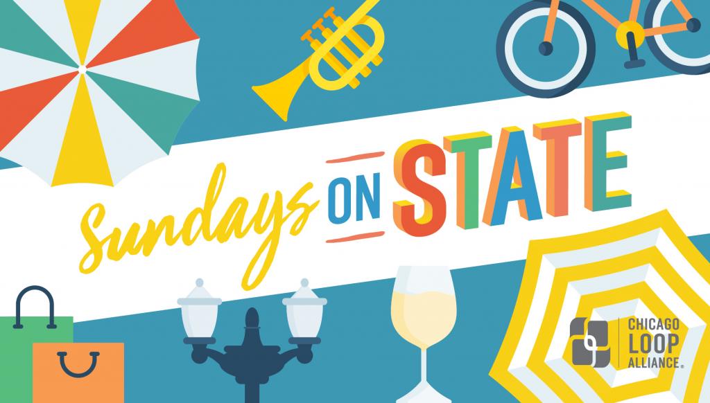 07/11 – 9/12 – Sundays on State