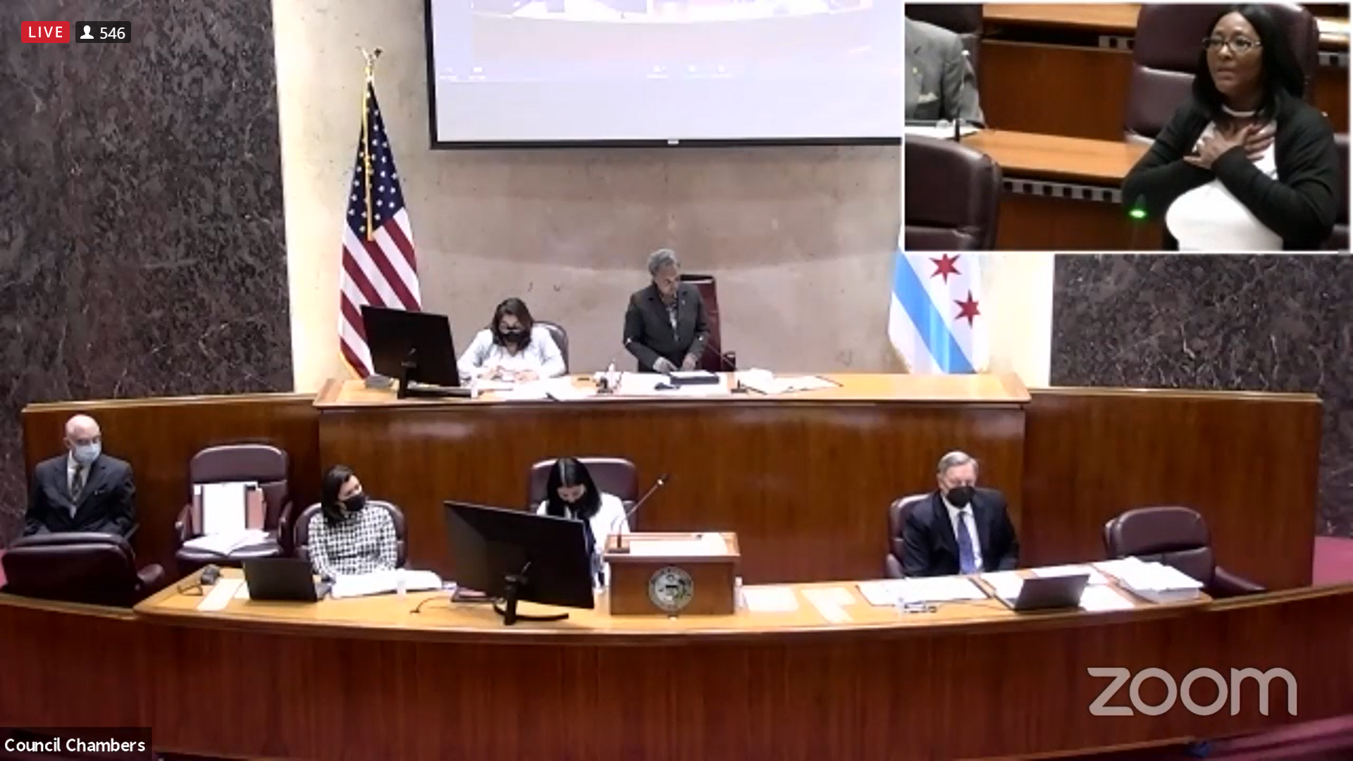 Civilian police oversight passes with only two votes to spare