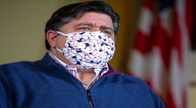 When will Governor Pritzker end the eviction moratorium?