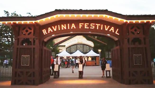 Ravinia releases summer concert series schedule