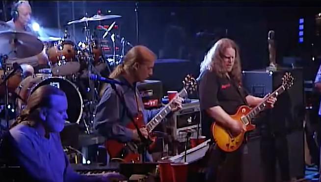 Del 2000 al 2020..Un viaje. - Página 8 Allman-Brothers-Live