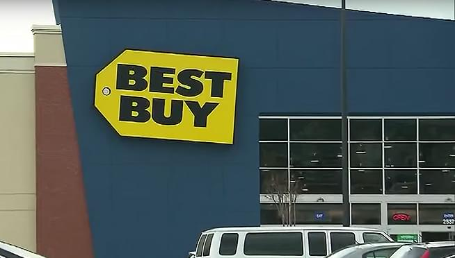 Best Buy latest store to announce it will be closed on Thanksgiving