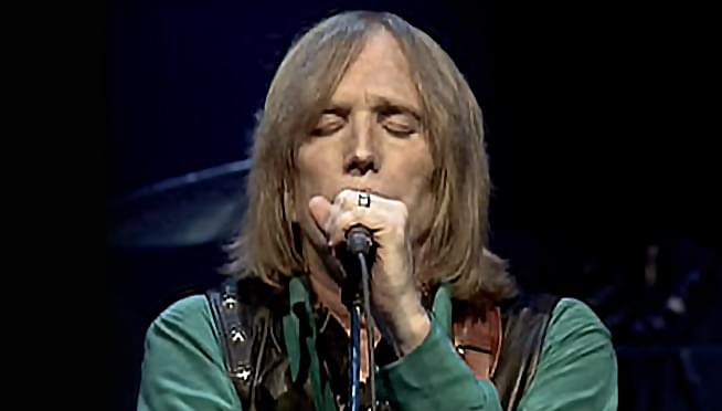 Double-disc Tom Petty hits collection coming next month