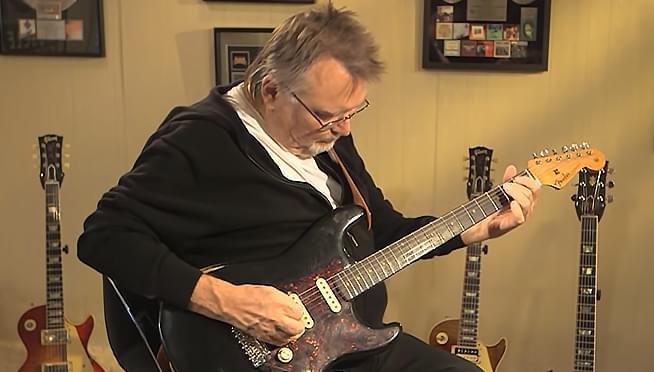 R.I.P. Lynyrd Skynyrdguitarist Ed King