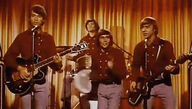 FLASHBACK: 'The Monkees' premieres on NBC
