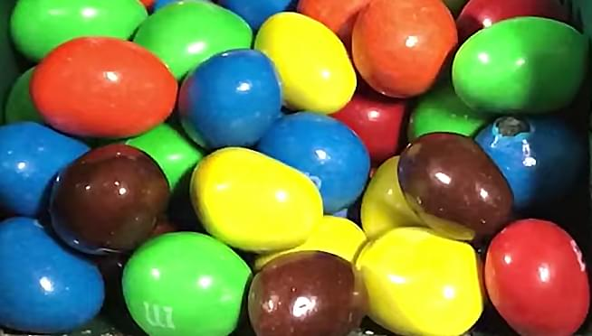 SUGAR COOKIE-flavored M&M's coming this holiday season