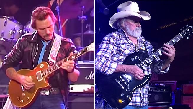 Allman Brothers' Dickey Betts' brain surgery was a success