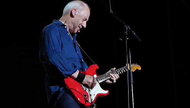 Dire Straits' Mark Knopfler bringing tour to Chicago in ...