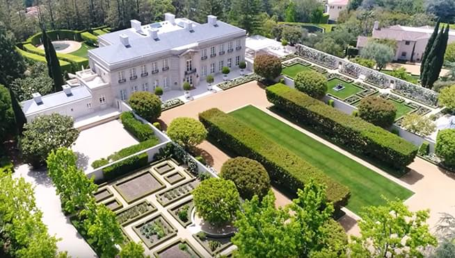 Most Expensive House In La >> America S Most Expensive House On Sale For 245 Million