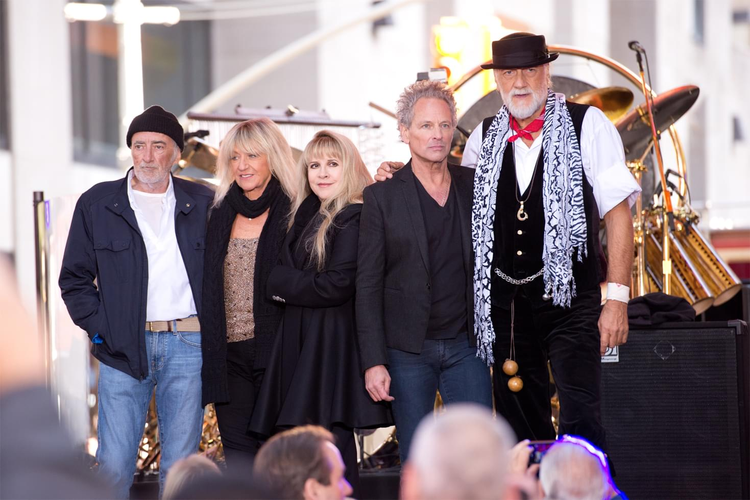 Lyrics by Fleetwood Mac, Beach Boys, Twisted Sister and others to be turned into children's books