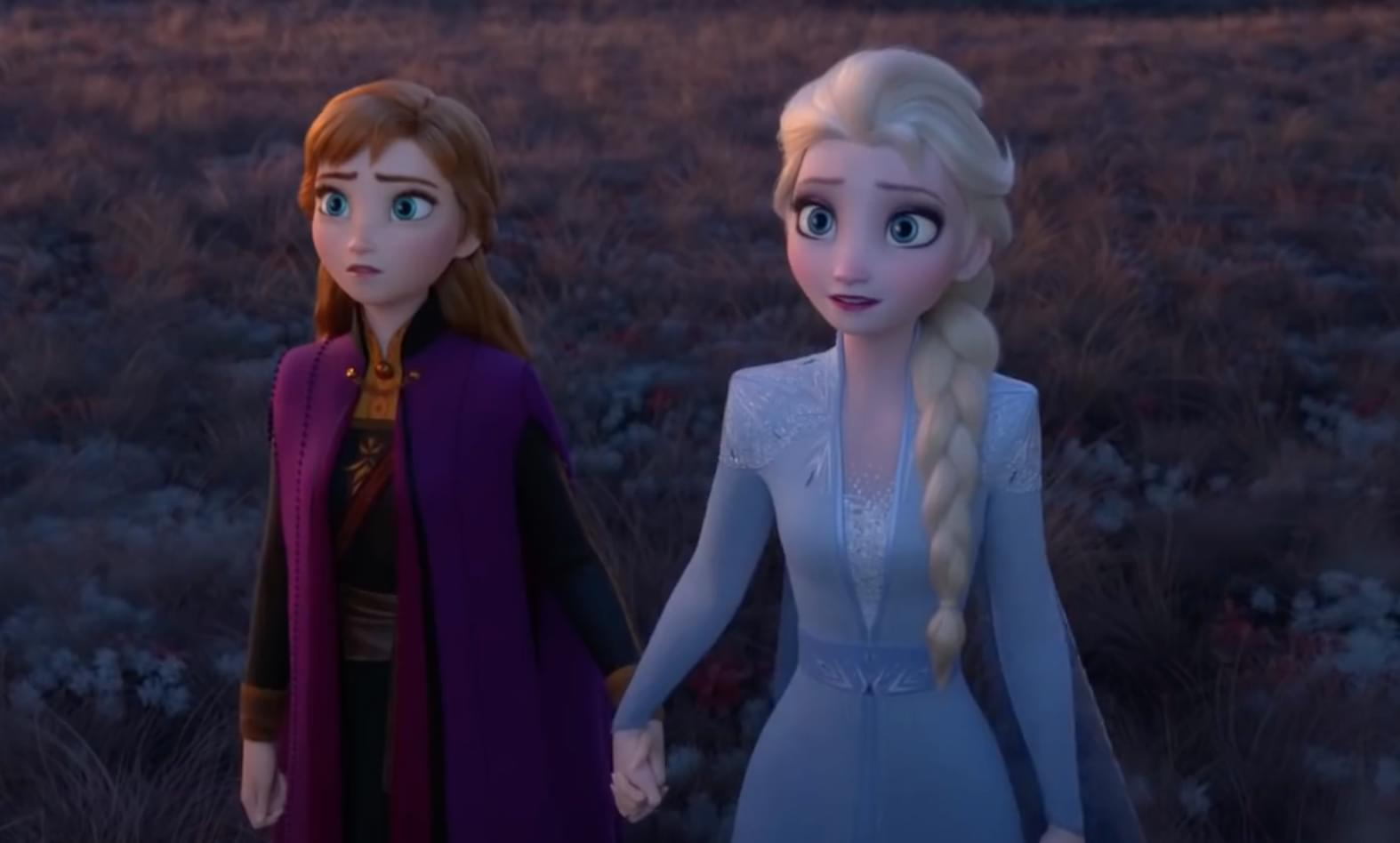 Disney+ added Frozen 2 three months early for kids and parents staying home