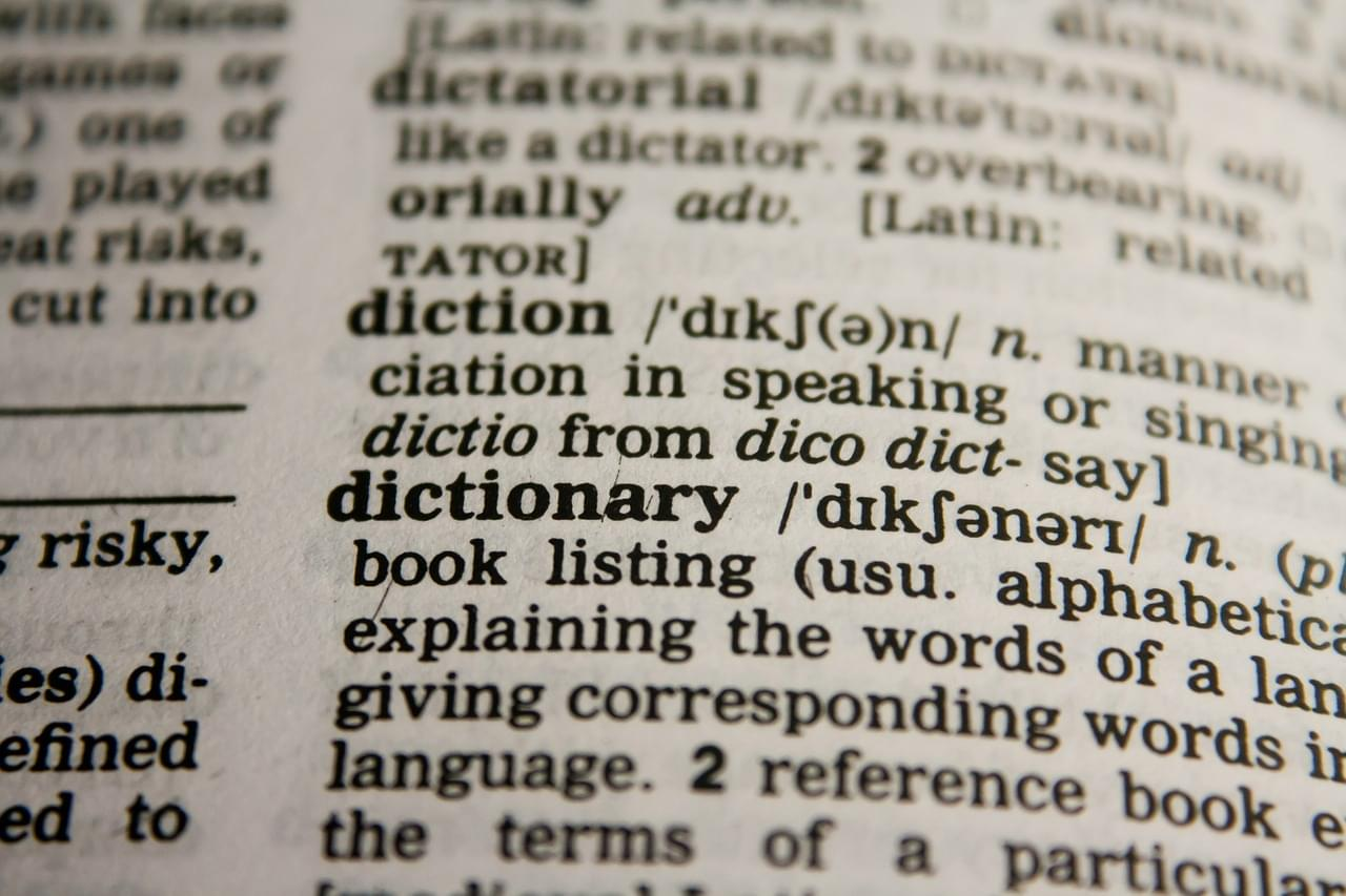 "Merriam-Webster adds ""Dad Joke,"" ""Escape Room,"" ""Vacay,"" and more to the dictionary"