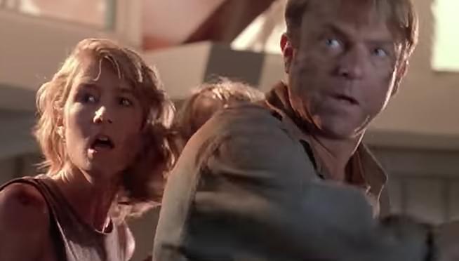 'Jurassic World 3' announces movie title and return of original Jurassic Park stars
