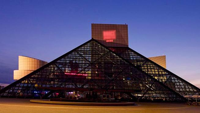 Rock and Roll Hall of Fame Induction Ceremony POSTPONED