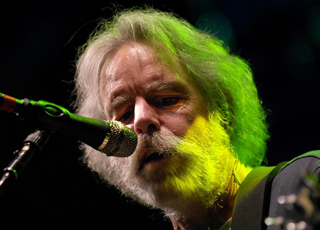 Bob Weir bringing Wolf Bros. Tour to Chicago this spring