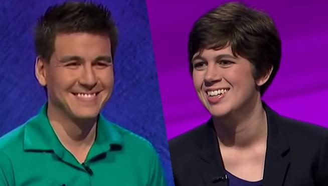 Naperville Native James Holzhauer will get rematch with Chicago's Emma Boettcher in the Tournament of Champions Finals