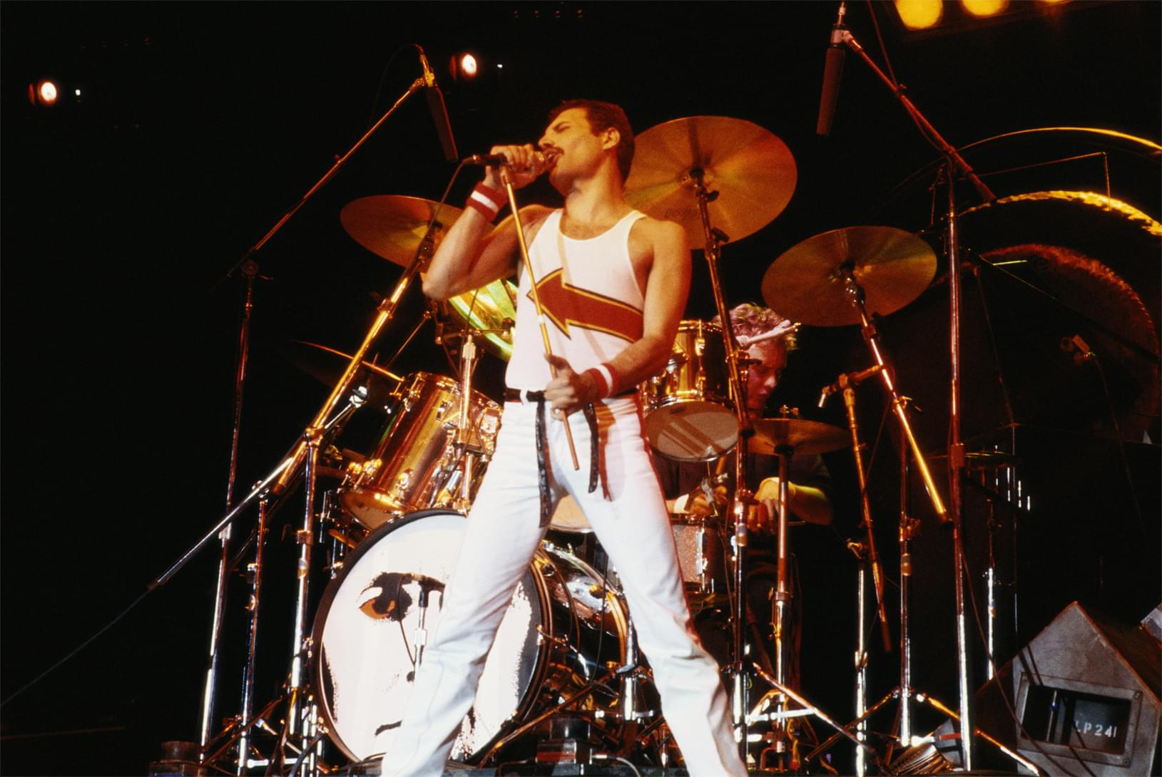 The FreddieMeter App will test your ability to sing like Freddie Mercury
