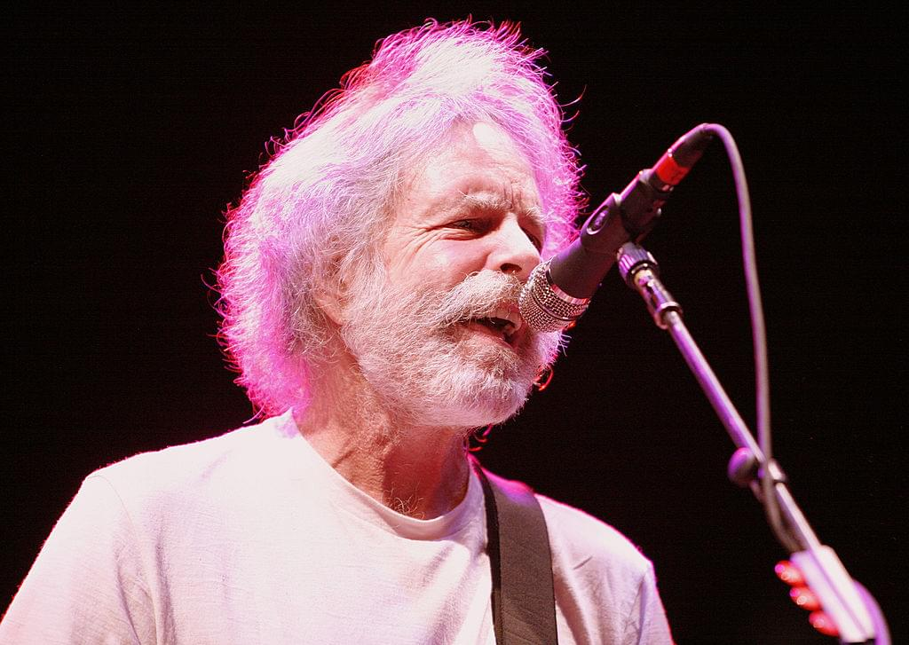 Unreleased Grateful Dead live tracks to be released with graphic novel??