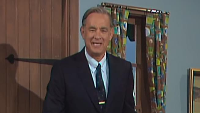 Greg Brown's Mr. Rogers Fun Facts
