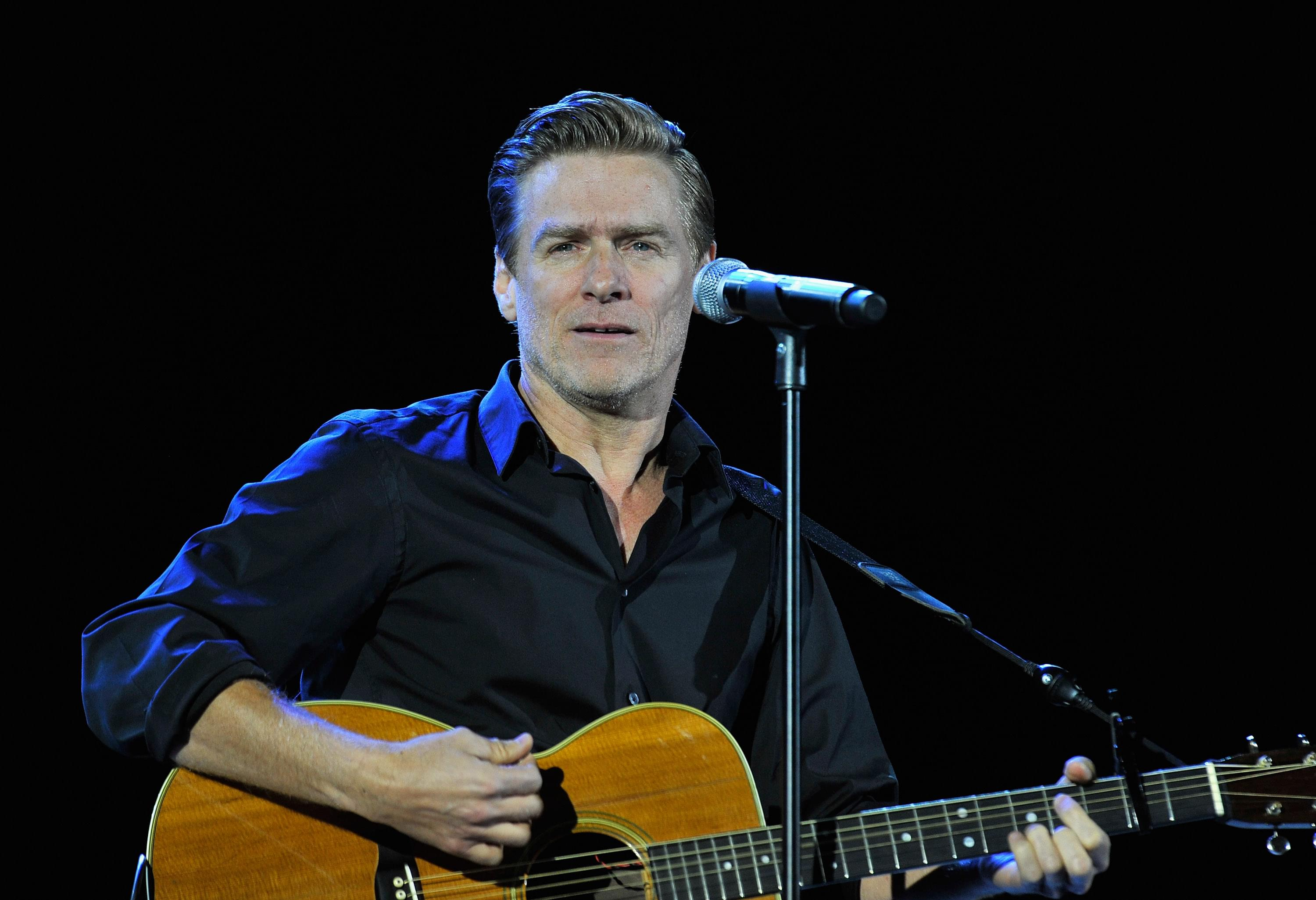 Bryan Adams releases SURPRISE 5-Track EP
