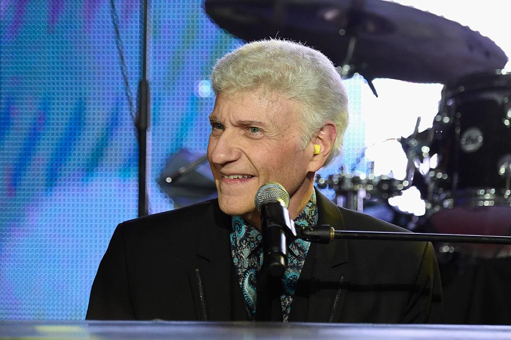 Styx' Dennis DeYoung prepping new album for spring 2020