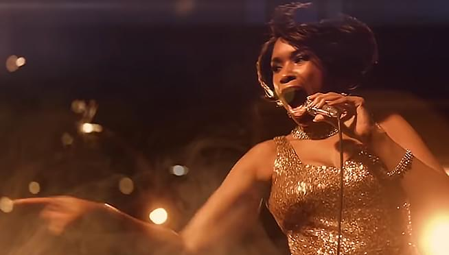 WATCH the new trailer for RESPECT – the Aretha Franklin biopic