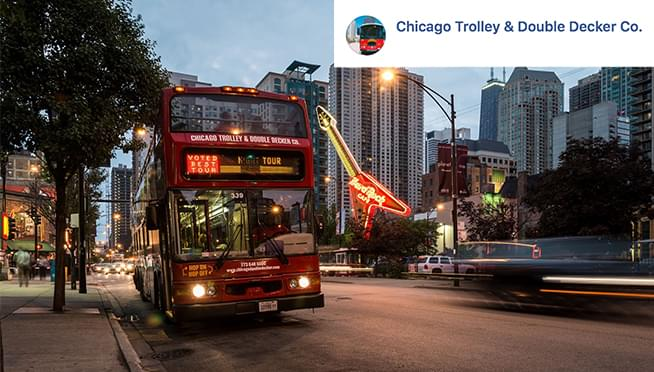 Chicago Trolley & Double Decker Co. set to close after Dec. 31st