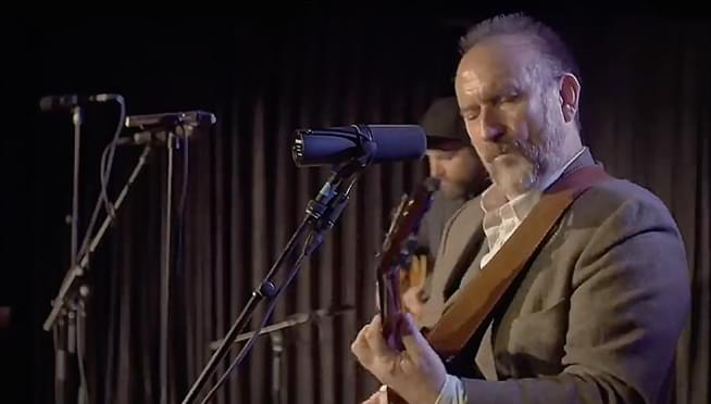 Men At Work's Colin Hay announces solo tour and meet & greet to benefit Australia fire service