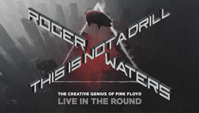 Win Tickets to see Roger Waters!