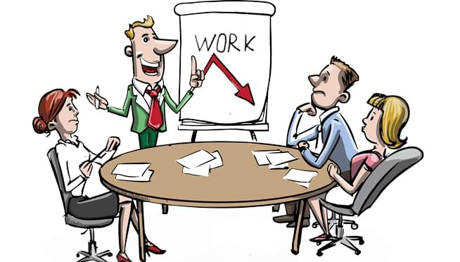 How do workers really feel about meetings??