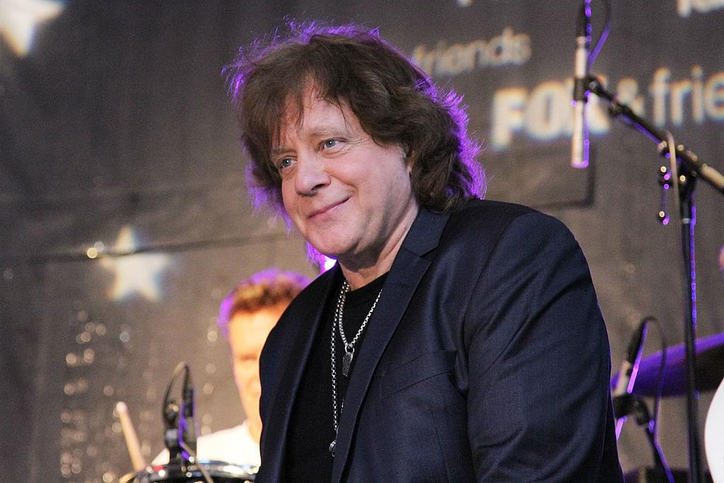 Eddie Money Tribute Concert coming to AXS TV on March 22nd