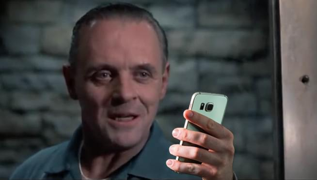 Why you'll never see a movie villain using an iPhone…
