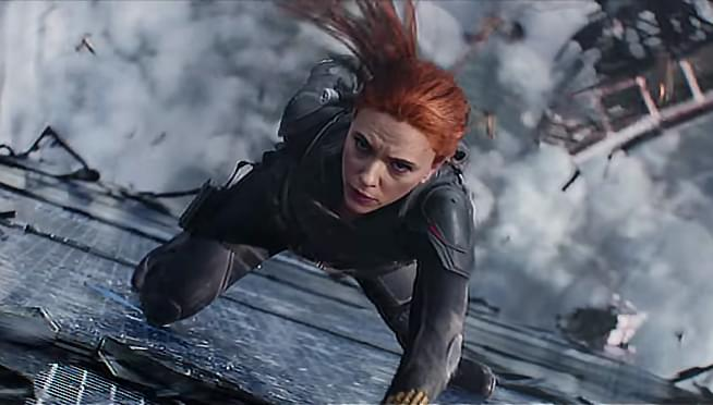 Disney announces rescheduled movie release dates for Black Widow, Eternals, West Side Story and more