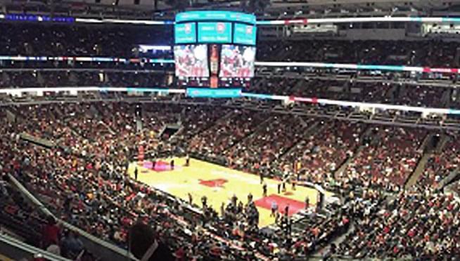 Bulls won their first season opener in 5 years