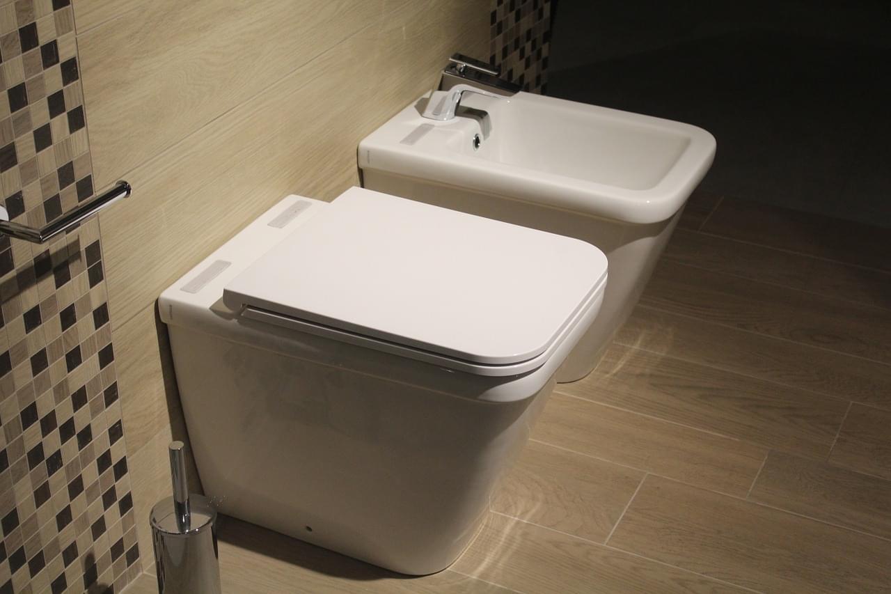 BIDET sales are soaring as Coronavirus causes toilet paper panic-buying frenzies around the world