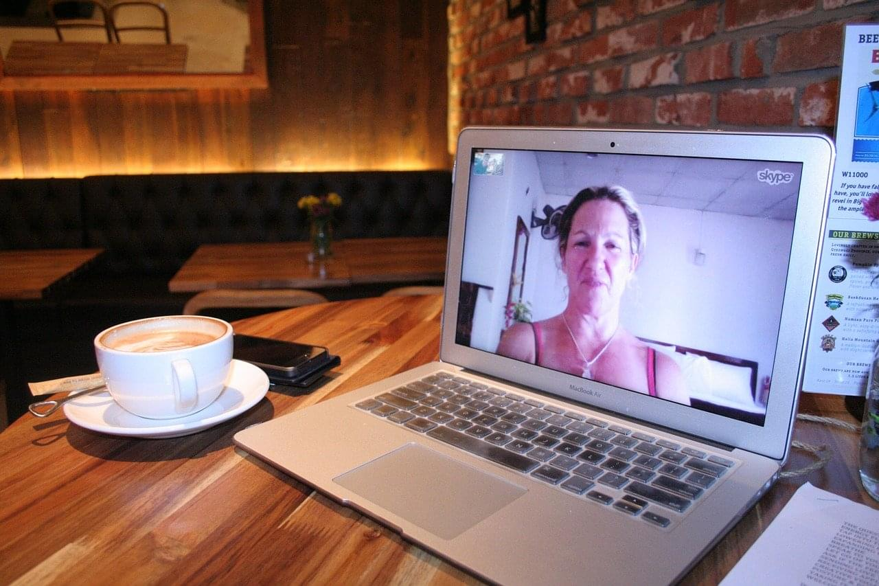 5 Tips to make your video calls with friends, family or work look GOOD