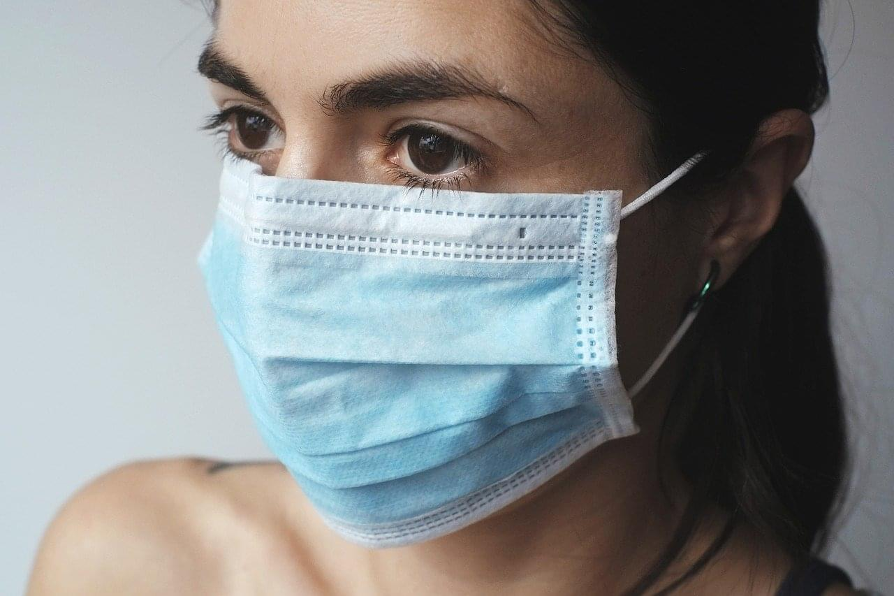 CDC is expected to recommend wearing masks